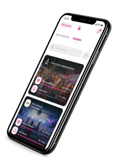 Fully integrated with Licklist
